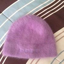 Purple Bebe Hat Photo