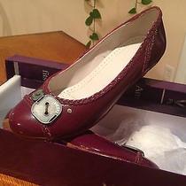 Purple Diesal Shoes Photo