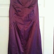 Purple Dress Photo