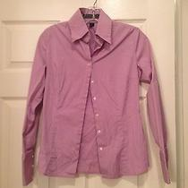 Purple Express Classic Fit Shirt Photo