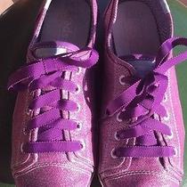 Purple Kediri Size 8 Photo