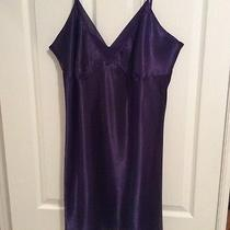 Purple Nightie by Liz Claiborne 1x Photo