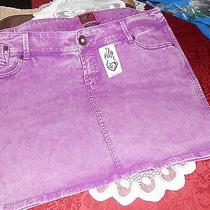 Purple Skirt by Torrid New Photo