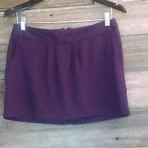 Purple Skirt Size M Photo