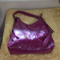Purple Studded Botkier Handbag Photo
