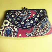 Purple Vera Bradley Wallet Photo