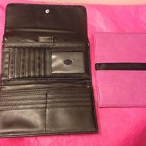 Purple Wallet by Guess Photo