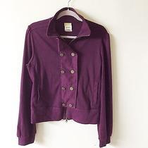 Purple Xl Fossil Jacket Photo
