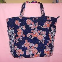 Quilted Tote-Avon Collection Photo
