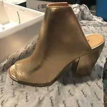 Qupid Rose Gold Shoe Size 7 New With Box Photo