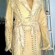 Rabbit Fur Coat Photo