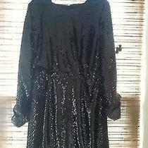 Rachel Zoe Sequin Dress Photo
