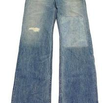 Rag and Bone (Rb15x) Slim Straight Jean Size 32 New Other Photo