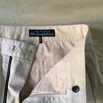 Rag & Bone Cream Pants Size 32 Photo