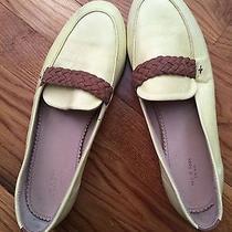 Rag & Bone Lamb Leather Loafers Photo