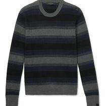 Rag & Bone - Mrporter Striped Ribbed Apc Cashmere Ami Acne Sweater Studios Xl Photo