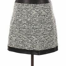Rag & Bone Xo Barneys New York Co-Op Women Gray Casual Skirt 4 Photo