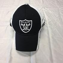 Raiders Strutured Flex Fit Cap Photo