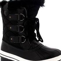 Rain Snow Boots Photo