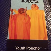 Raines by Totes Youth Poncho One Size Fits Most Photo