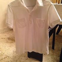 Rake Polo Shirt Rrp 500 Acne Polo Photo