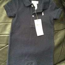 Ralph Lauren Baby Boy Size 6 Months Photo