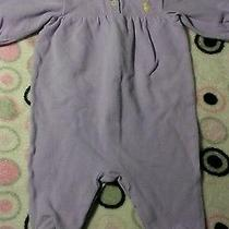 Ralph Lauren Baby Girl Outfit 3 Months  Photo