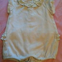 Ralph Lauren Baby  Girl Outfit Size 3 Months Photo