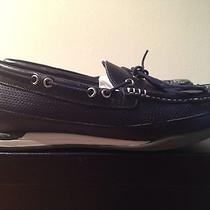 Ralph Lauren Boat Shoes Photo