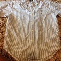 Ralph Lauren Boys Shirt  Photo