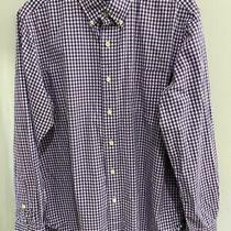 Ralph Lauren Button Up Shirt Men's Long Sleeve  Photo