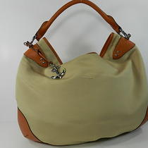 Ralph Lauren Cap d'ail Hobo Handbag Photo