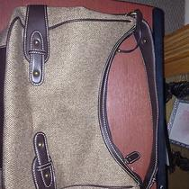 Ralph Lauren Chaps Handbag Photo