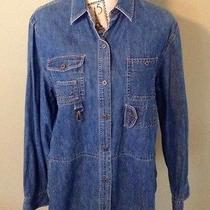 Ralph Lauren Denim Shirt/jacket Photo