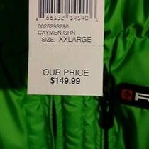 Ralph Lauren Green Vest Photo
