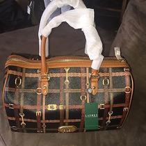 Ralph Lauren Handbag Photo
