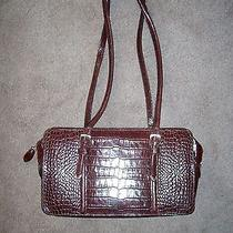 Ralph Lauren Handbag Croc Photo