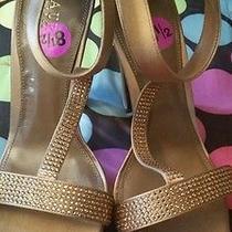 Ralph Lauren Heel Sandals Photo