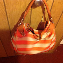 Ralph Lauren Hobo Handbag Photo