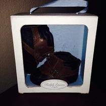 Ralph Lauren Infant Boots Photo
