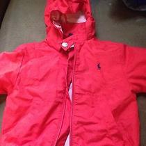 Ralph Lauren Infant Boy Jacket Photo