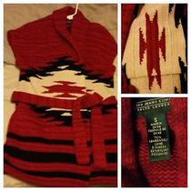 Ralph Lauren Lambswool Vest Photo