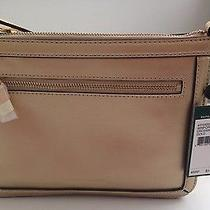 Ralph Lauren Leather Handbag Photo