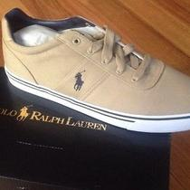 Ralph Lauren Mens Shoes  Photo