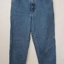 Ralph Lauren Petite Jeans 8p Photo