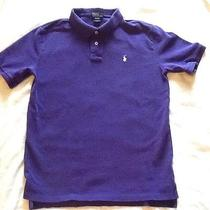 Ralph Lauren Polo 18-20 Photo