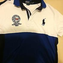Ralph Lauren Polo Photo
