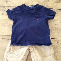Ralph Lauren Polo Baby Boy Photo