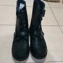 Ralph Lauren Polo Boots  Photo