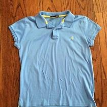 Ralph Lauren Polo Girls Large Polo Photo